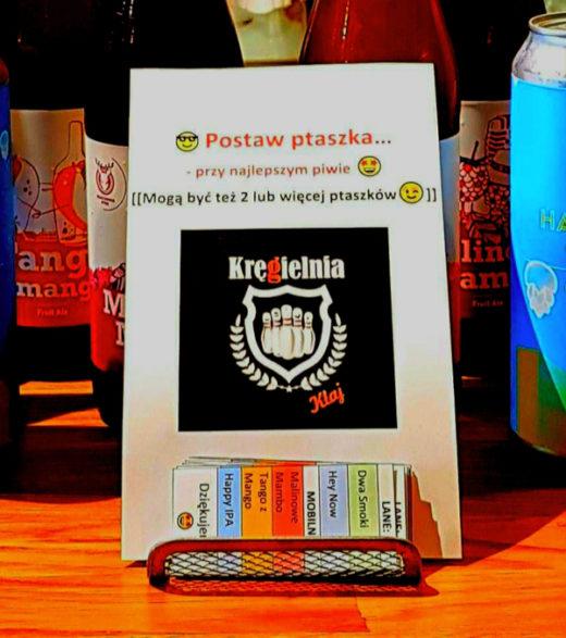 Kręgielnia stacja kłaj bowling kłaj bar kłaj bilard pilkarzyki gry planszowe imprezy piwa kraftowe drinki whiskey kregle