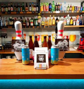 Kręgielnia stacja kłaj bowling kłaj bar kłaj bilard pilkarzyki gry planszowe imprezy piwa kraftowe drinki whiskey kregle liga mistrzow